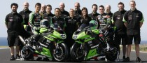 Kawasaki WSB Team Satisfied with BSB Results
