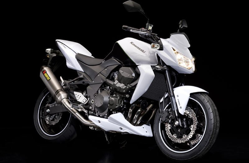 kawasaki z750 urban sports edition now available. Black Bedroom Furniture Sets. Home Design Ideas