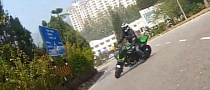 Kawasaki Z800 Is Not the Best Beginner Bike [Video]