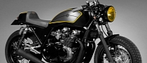 Kawasaki Zephyrus Sweetness by Ton-Up Garage [Photo Gallery][Video]