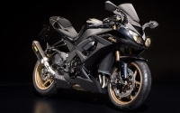 Kawasaki ZX-10R Performance Edition photo