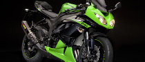 Kawasaki ZX-6R Performance Edition Revealed
