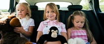 Keep Your Kids Busy On Long Car Trips This Summer