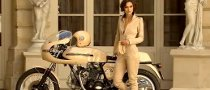 Keira Knightley Chanel Ad Teaser Released, Ducati Included [Video]