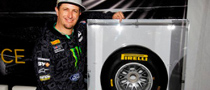 Ken Block Confirmed to Test Pirelli F1 Car at Monza
