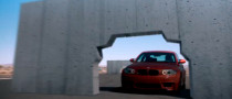Ken Block, Eat Your Heart Out: New BMW 1-Series M Coupe Commercial [Video]