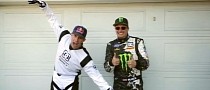 Ken Block's Gymkhana 5 Teaser #2 Includes Travis Pastrana [Video]