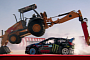 Ken Block's New Gymkhana Has Excavators and Wrecking Balls [Video]