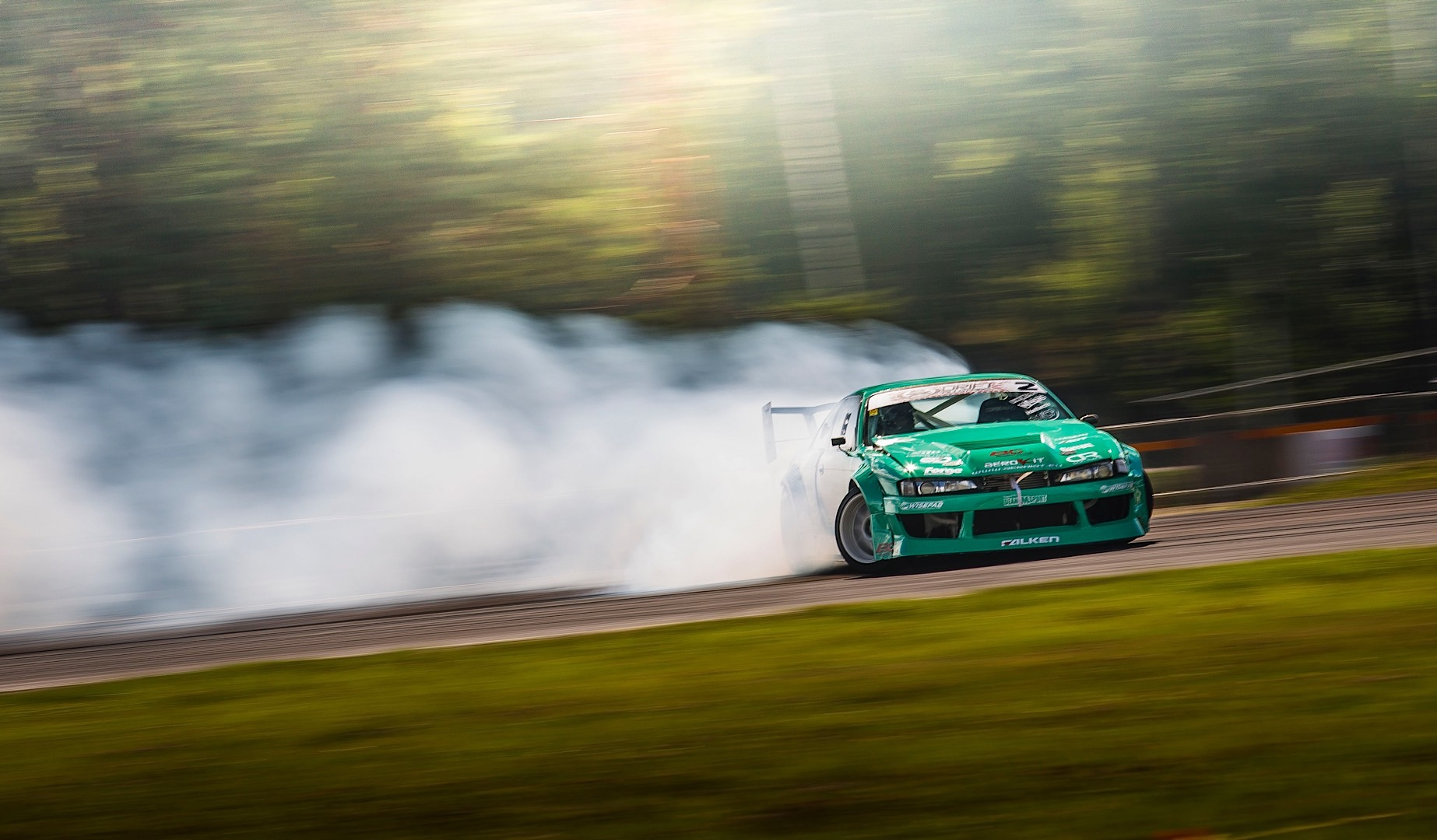 automobile and introduction a drifting essay