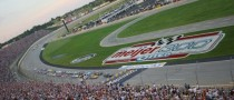 Kentucky Speedway Drops Antitrust Suit