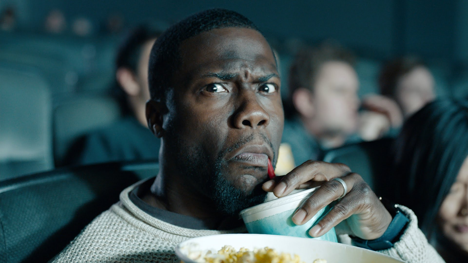 Kevin Hart Commercial >> Kevin Hart Plays The Bad Boy Father In Hyundai Genesis First Date
