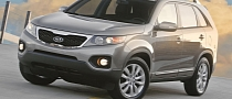 Kia Announces 15% July Sales Increase