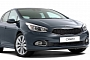 Kia cee'd: First Photo of New Generation