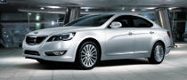 Kia Cadenza Luxury Sedan Confirmed