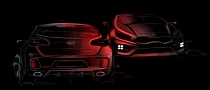 Kia cee'd and pro_cee'd GT Specs Released, to Have 204 HP