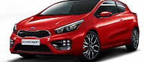 Kia Considering More Hot GT Models, Maybe a Rio