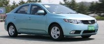 Kia Considers an LPG Hybrid for Australia