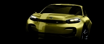 "Kia CUB Concept to Show Its ""Cheerful Face"" in Seoul"