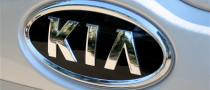 Kia Expects for 2009 at Least the Same Sales as in 2008