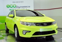 Kia launches Eco Dynamics badge