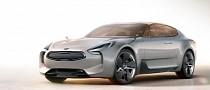 Kia GT Gets Production Approval, Will Arrive in 2016