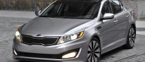 Kia Is Committed to Vehicle Safety, Uses High-Stiffness Body Parts