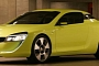 Kia Kee Coupe Concept to Arrive in Frankfurt