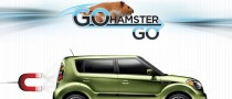 KIA Launched 'Go Hamster Go!' App on Facebook