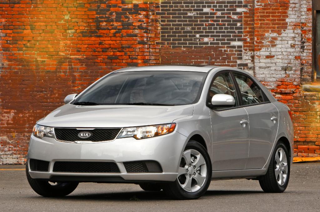 Kia Motors 53 2 Percent Global Sales Increase In November