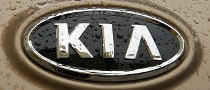 Kia Motors and Vodafone Partner for Telematics Development
