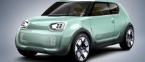Kia Naimo Electric Concept Car Debuts in Seoul