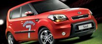 Kia Offers a Soul in the 2010 FIFA World Cup Competition