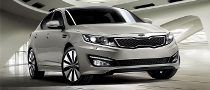 Kia Optima 2.0l GDI Launched in the US
