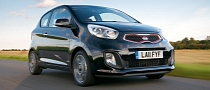 Kia Picanto 3-Door UK Pricing Announced