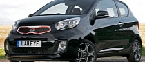 Kia Picanto Takes iF Product Design Award