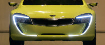 Kia Plans a Future Sports Car