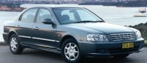 Kia Recalls 2001-2004 Optima in the US