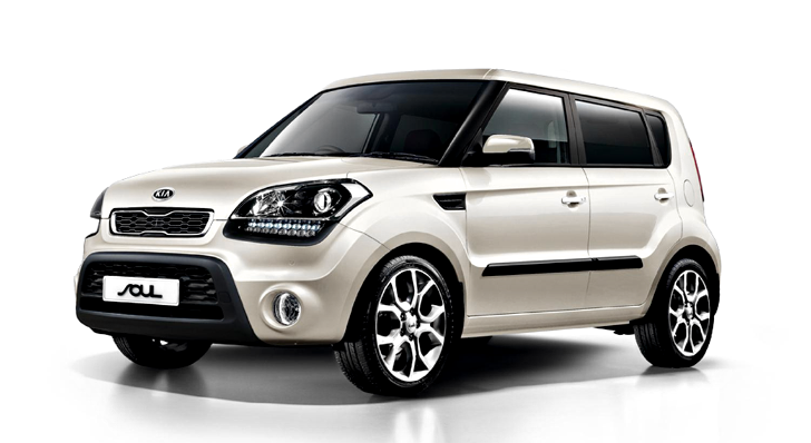 Kia Revises Soul UK Range for 2013