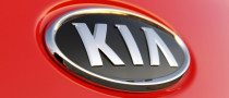 Kia's Global Sales Increase by 17% in November