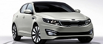 Kia's US Sales Jump 36% in Second Quarter