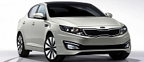 Kia Sales Up 13.4% in March