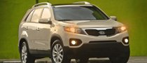 Kia Sales Up 36 Percent in April