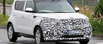Kia Shares First US-market Soul EV Details