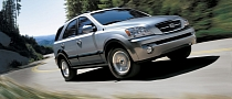 Kia Sorento Recalled Due To Passenger Airbag Deactivation Problem