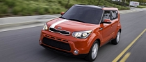 Kia Soul AWD in the Works?