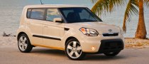 KIA Soul Becomes Official USTCC Safety Car