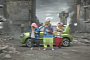 Kia Soul Hamsters Commercial Featuring LMFAO Party Rock Anthem [Video]