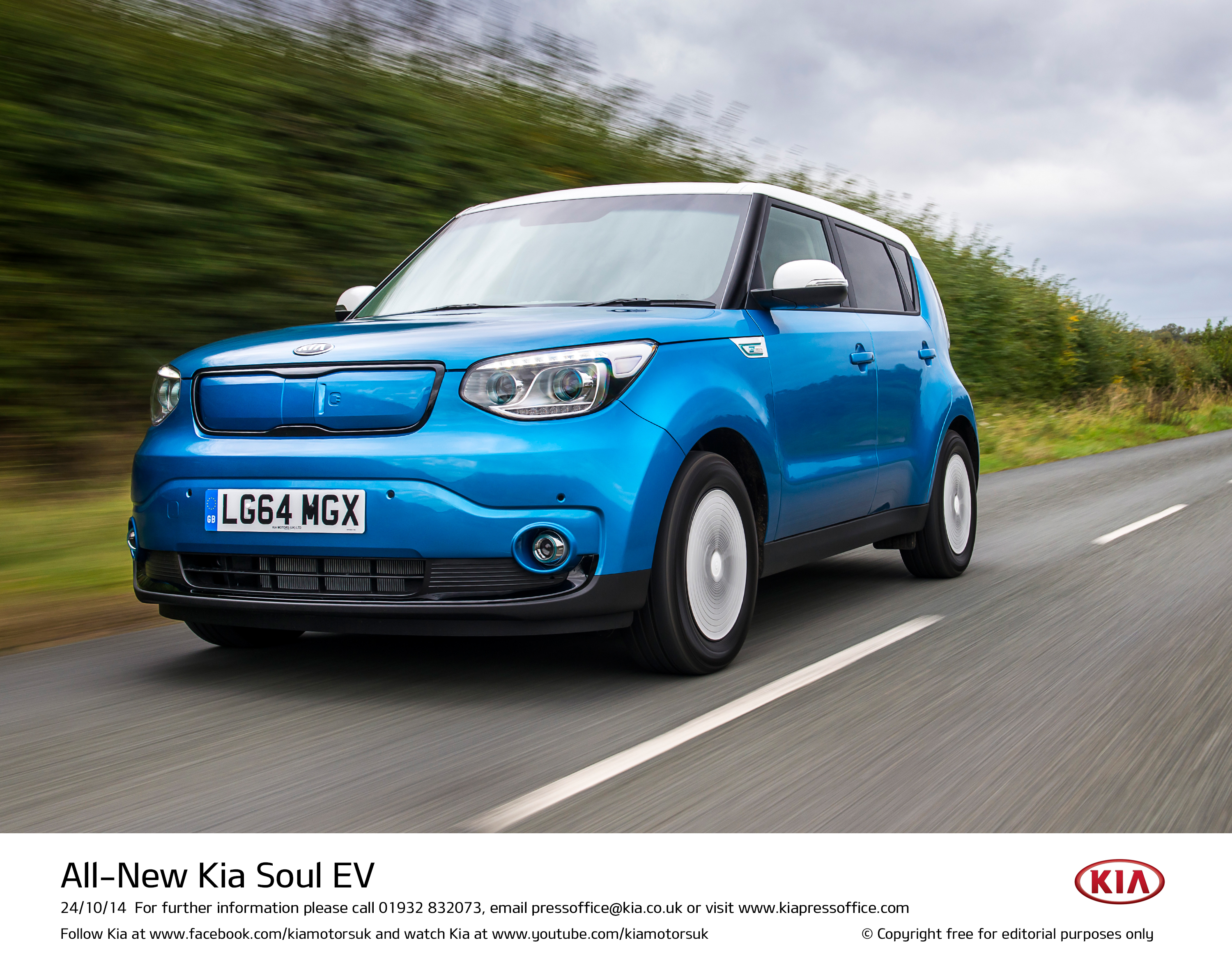 Kia Soul Forum >> Kia Soul Ev Named Best Small Family Car Kia Trailster Forum