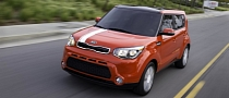 Kia Soul EV to Arrive in 2014