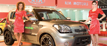 Kia Soul Flex Breaks Cover